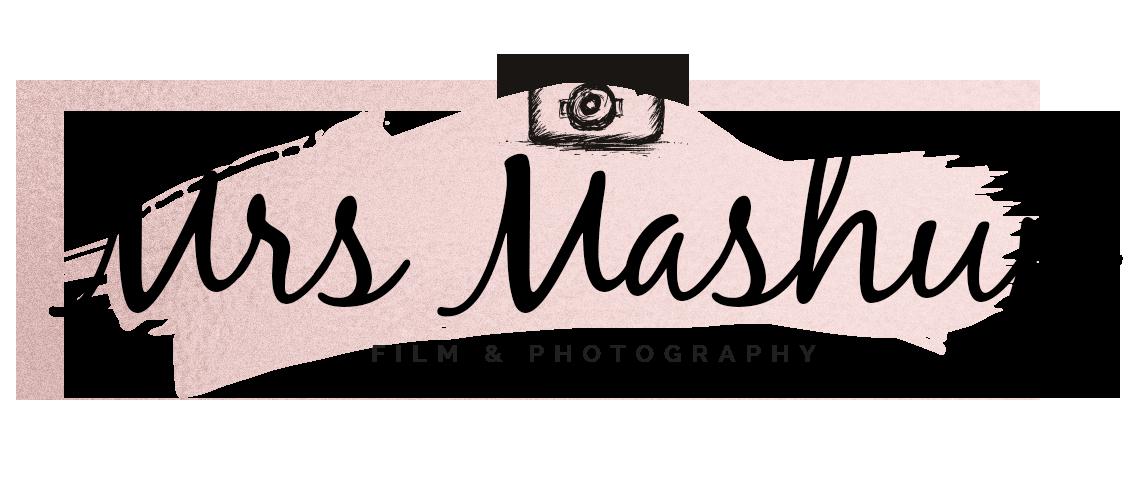 Mrs Mashup // Film & Photography